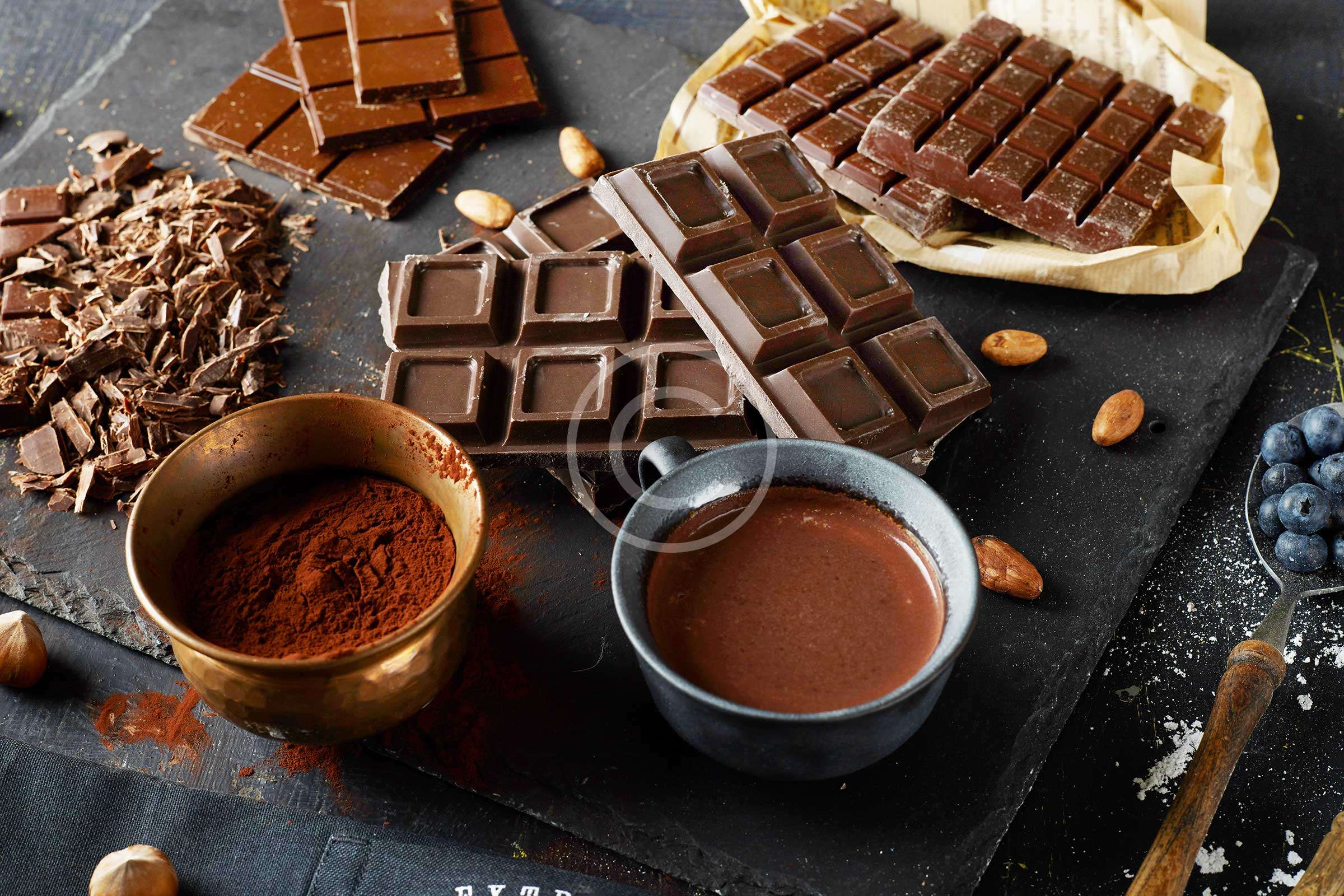 5 Reasons Eating Dark Chocolate Supports Healthy Living