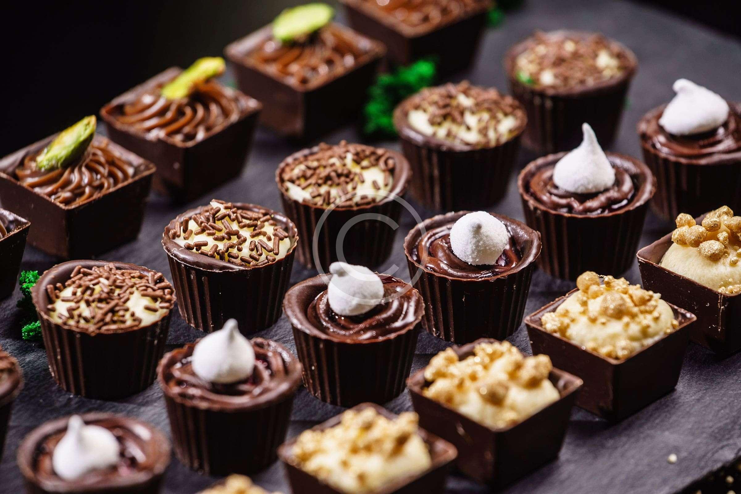 Healthy Chocolate: 9 Health Benefits of Chocolate